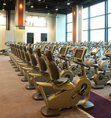Fitness & Spa Maghreb